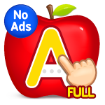 ABC Kids - Tracing & Phonics APK apps