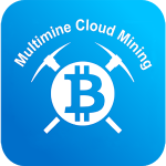 Multimine BTC Cloud Mining Paid Apk