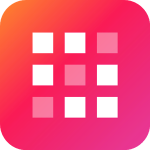 Pink Photo Collage Paid Apk