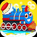 Train wash Mod Apk