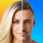 FaceLab Photo Editor Gender Swap