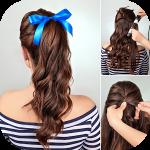 Hairstyle Apk app