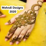 Mehndi Designs Offline Apk