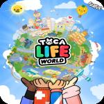 Guide For Toca Life World Walkthrough Apk