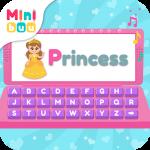 Princess Computer Mod Apk