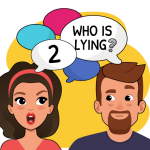 Who is 2 Tricky Chats Mod Apk
