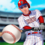Baseball Clash: Real-time game Mod Apk