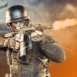 Battle of Enemy : Commando Strike Mod Apk