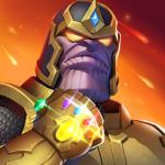 Clash of Avengers: Top Heroes Battle - Defense War Mod Apk