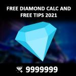FF Master - Free Diamond Calculator and Guide 2021 Apk
