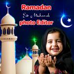Ramadan Mubarak Photo Frames Apk