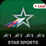 Star sports HD Hot Live Cricket TV StreamingGuide Apk