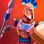 Trojan War Premium Legend of Sparta Paid Mod Apk