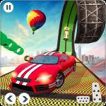 Mega Ramps 3D - Stunt Car Racing | Stunt Driving Mod Apk