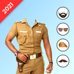 Police Photo Suit for Mens and Womens Photo Editor Apk