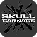 Skull Carnage Top Down Shooter Pro Mod Apk