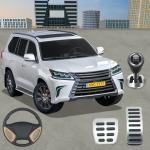 Car Parking Simulator Games: Prado Car Games 2021 Mod Apk