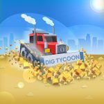 Dig Tycoon - Idle Game Mod Apk