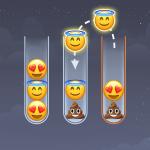 Emoji Sort Master Mod Apk