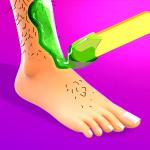 Foot Spa Pro Mod Apk