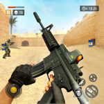 FPS Commando Secret Mission - Free Shooting Games Mod Apk