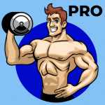 Pro Workout Manager Paid Apk