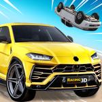 Racing Madness - Real Car Game Mod Apk