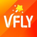 VFly - Video editor Video maker Video status Apk