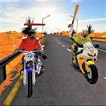 Moto Bike Shooting Paid Mod Apk