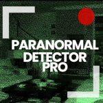 Paranormal Activity Detector PRO Apk