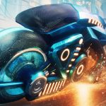 Traffic Rider Hack