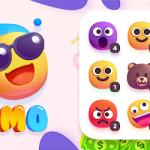 EMMO- Emoji Merge Game Mod Apk