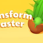 Transform Master Mod Apk