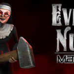 Evil Nun Maze: Endless Escape Mod Apk