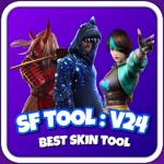 SF Tool Free Fire Mod APK