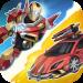 Clash of Autobots Wild Racing Mod Apk