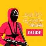 Squid Game Challenge Guide Apk