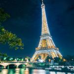 Eiffel Tower Macau